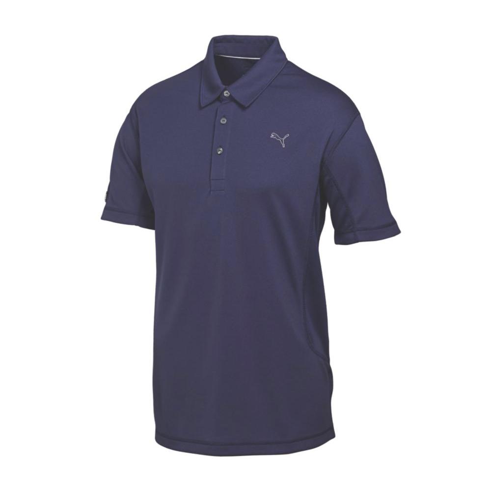 2015 Rickie Fowler Puma Tech Golf Polo Shirt W Moisture
