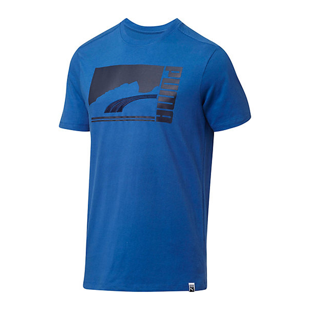 7d30ddbcad8f Visit our eBay Store for more great deals  Hurricane Golf New PUMA Mono  Suede T-Shirt CREW NECK 100% COTTON - Pick Shirt BUY IT NOW  13.99!
