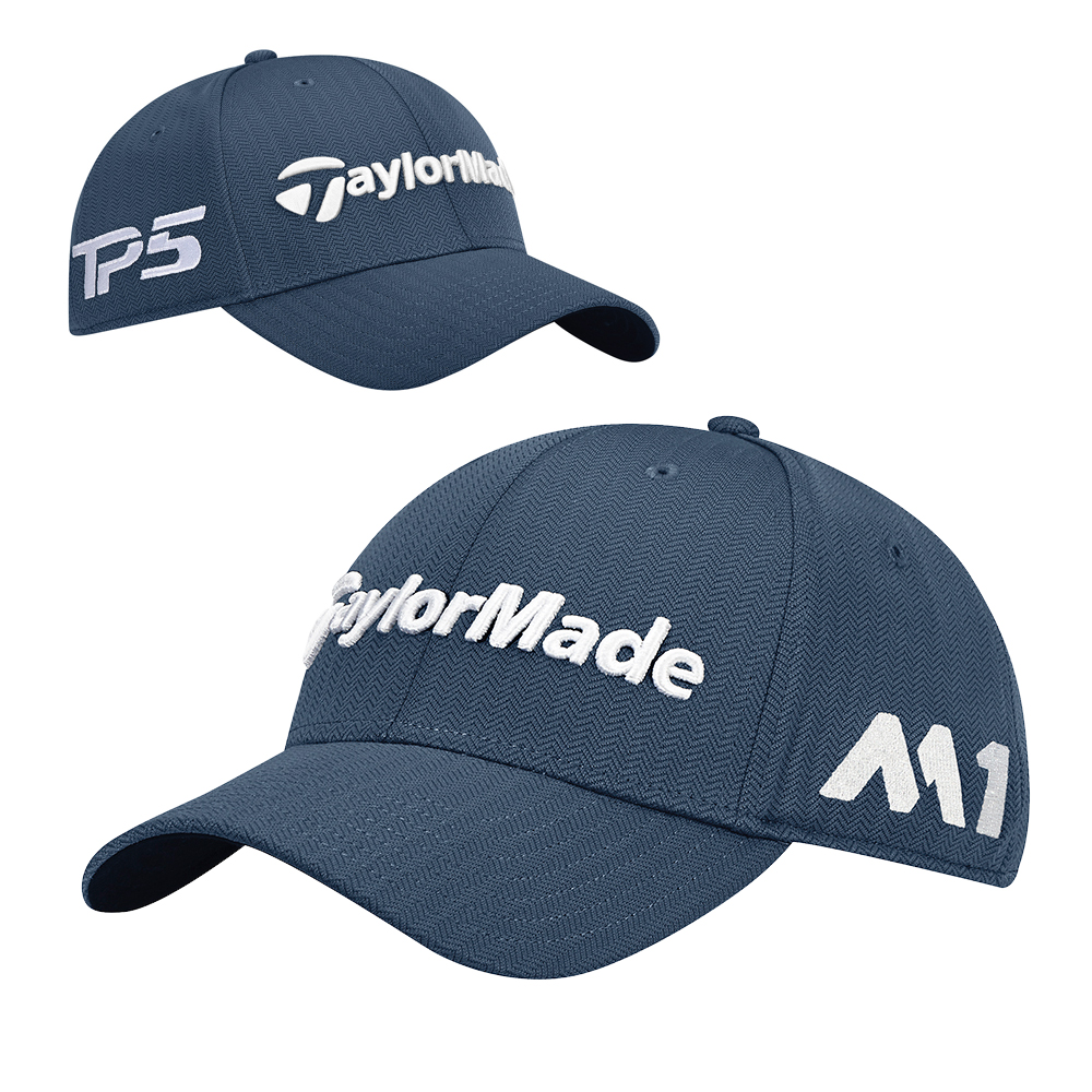 5f53327bcd4d2 Details about New 2017 TaylorMade Golf Tour Radar M1 Adjustable Hat AS SEEN  ON PGA TOUR