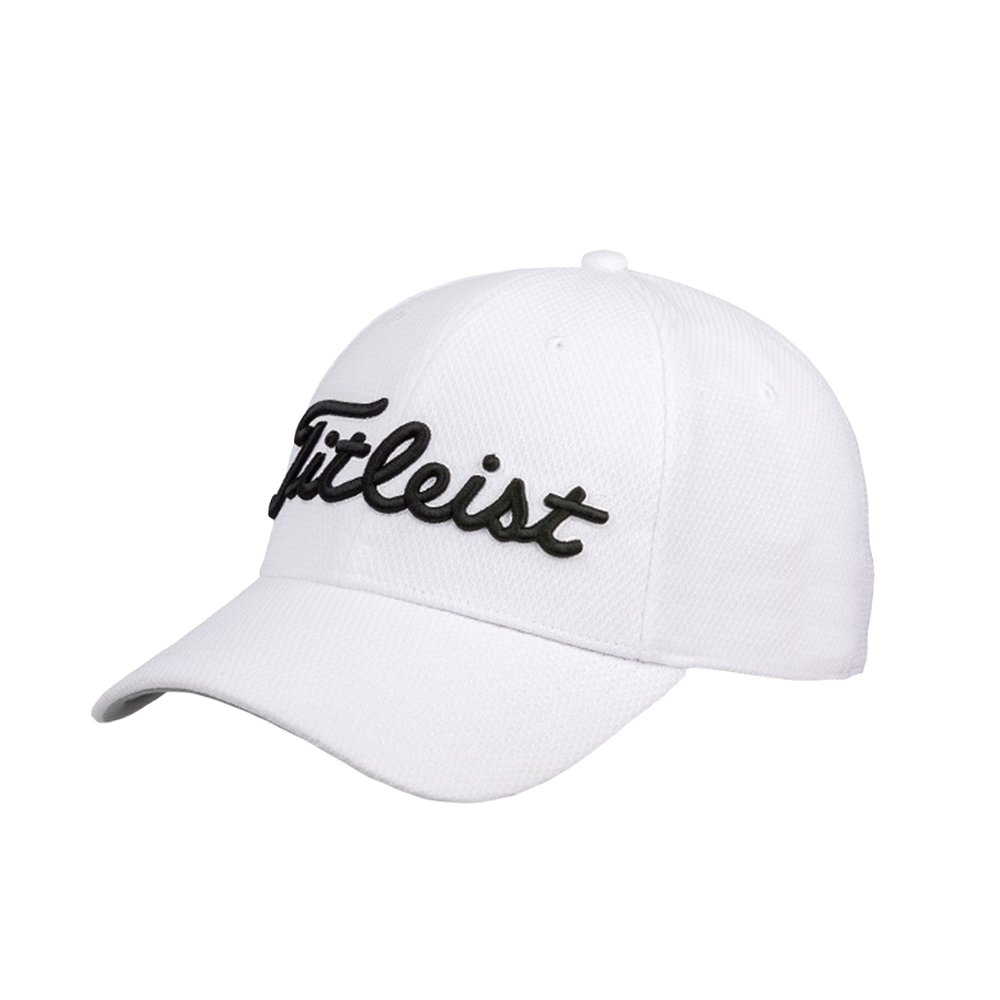 ad82313a61f Visit our eBay Store for more great deals  Hurricane Golf NEW Titleist Golf  Tour Fitted Hat By New Era - Choose Size and Color BUY IT NOW  16.99!