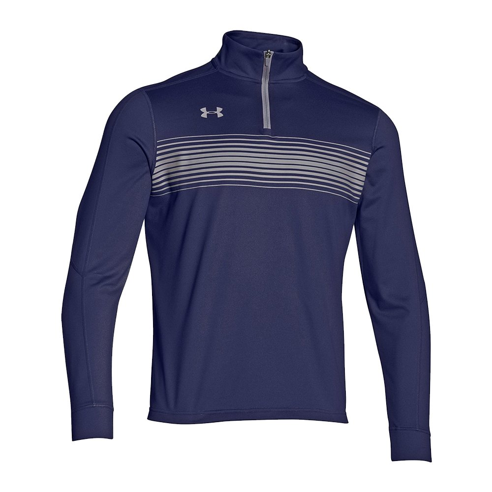 under armour 1 4 zip. new-under-armour-golf-ua-qualifier-novelty-1- under armour 1 4 zip