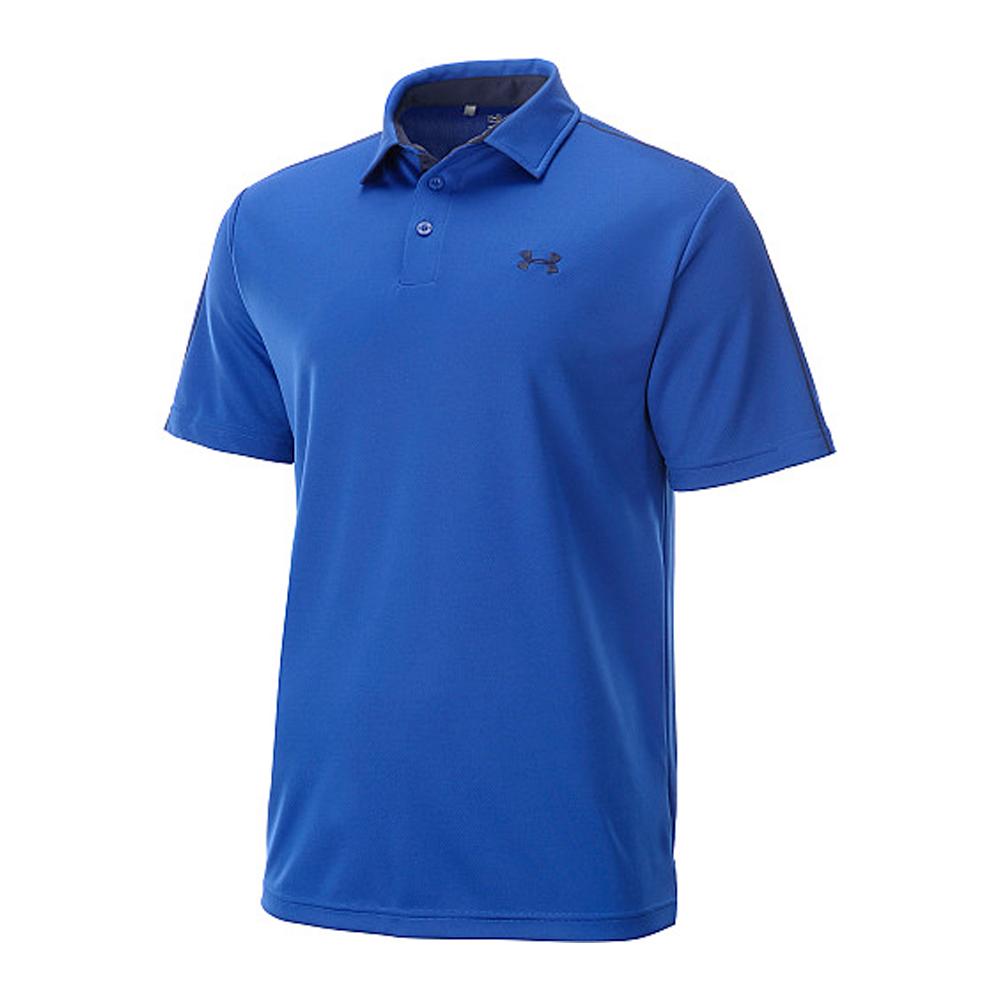 Under armour ua tech leaderboard short sleeve polo ebay for Under armour men s tech polo short sleeve shirt