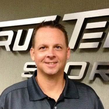 Bill Lange of True Temper Sports sits down with Hurricane Golf
