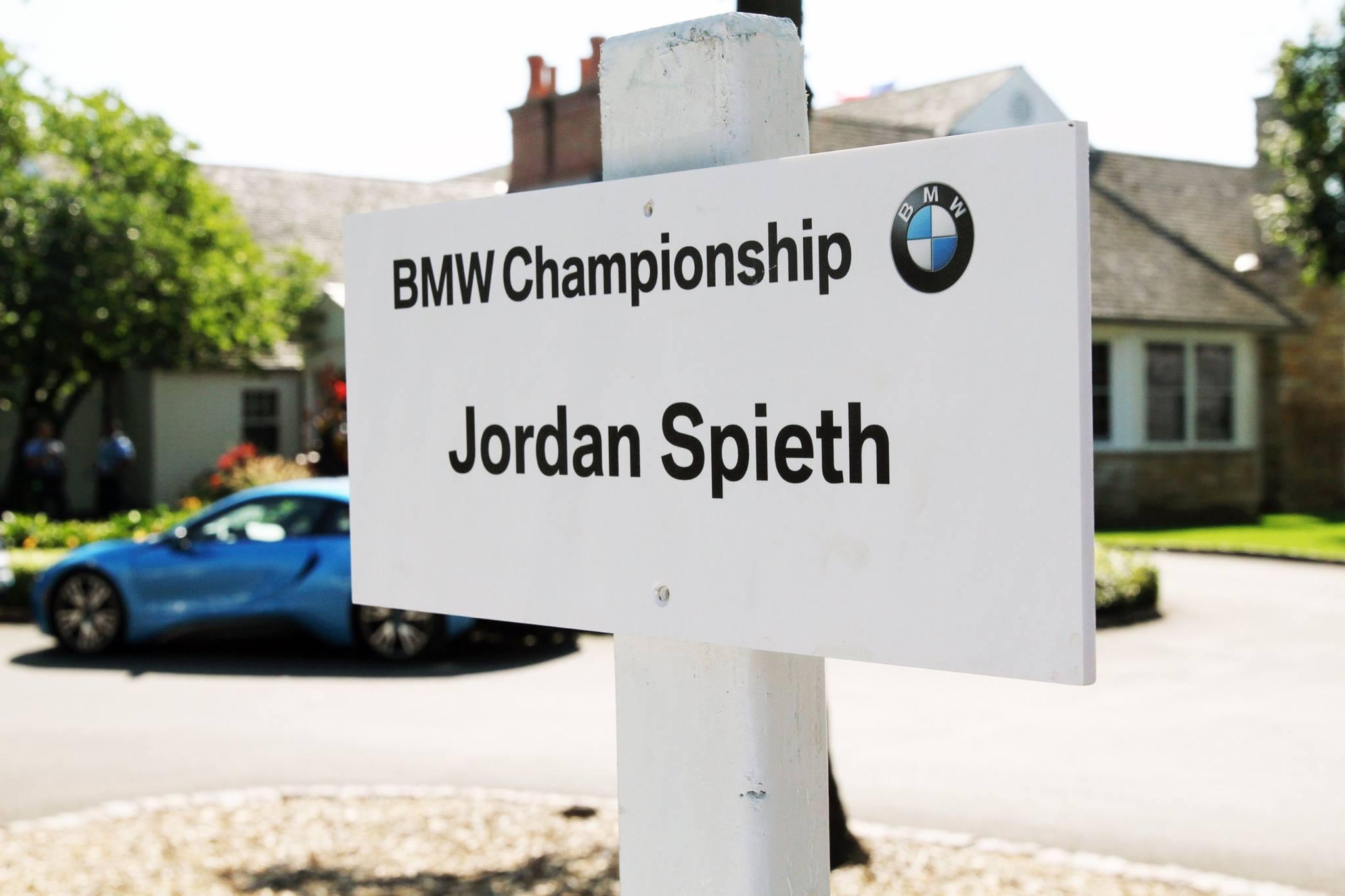 2015 BMW Championship